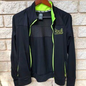 victoria secret PINK jacket